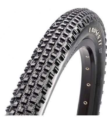 "Punto Touring bike racks 24-28 /""pulgadas aluminio negro tomando luz trasera"